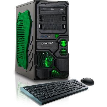 Cybertronpc - Borg-ds9 Desktop - Amd Fx-series - 8GB Memory - 1TB Hard Drive