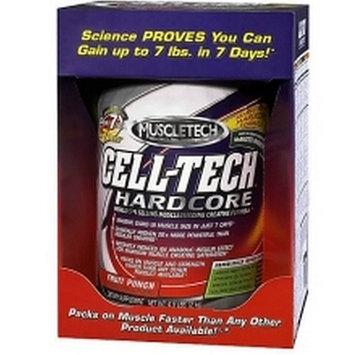 Muscletech Celltech Pro 4.4lb fruit punch