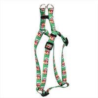 Yellow Dog Design SI-SC102M Santa Claus Step-In Harness - Medium