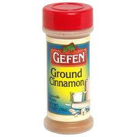 Gefen Spice, Ground Cinanmon, 2.25-Ounce (Pack of 8)