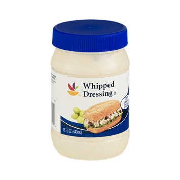 Ahold Whipped Dressing