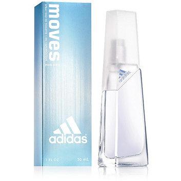 adidas Moves for Her Eau de Toilette Spray