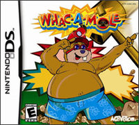 Activision Whack-A-Mole
