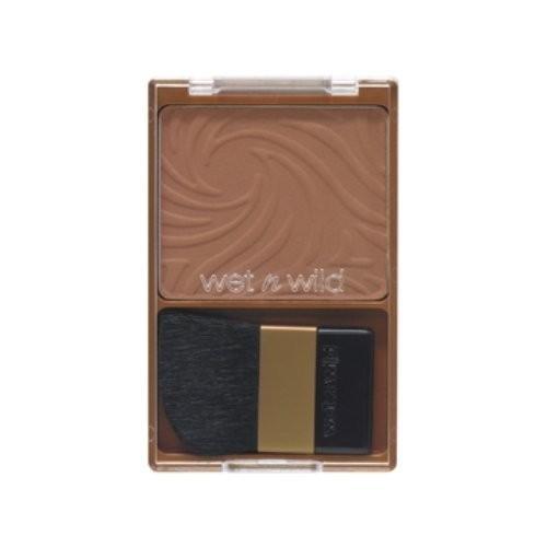 wet n wild Color Icon Bronzer SPF 15