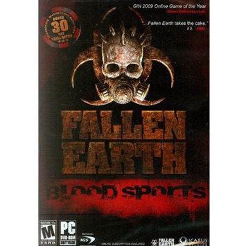 Atari Fallen Earth: Blood Sports (PC)