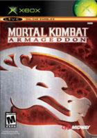Midway Mortal Kombat: Armageddon