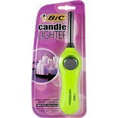B.I.C. Candle Lighter - 1 lighter,(Bic)