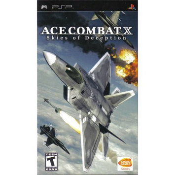 mco Ace Combat X: Skies Of Deception - PSP