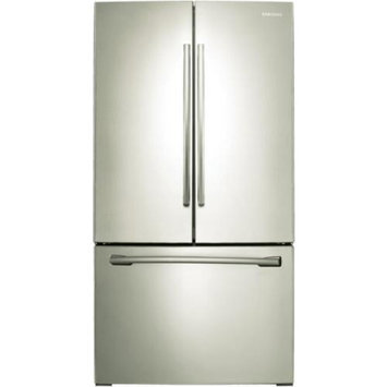 Samsung 25.5 cu. ft. French Door Refrigerator RF261BEAESP