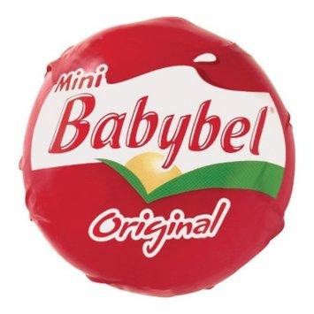 Mini Babybel®  Original Semisoft Cheese