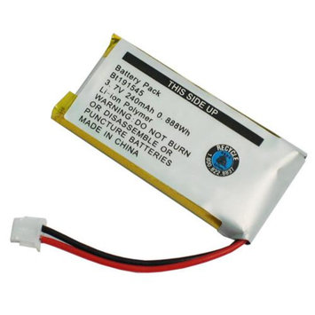 VXI VXi V100 Replacement Battery Replacement Batteries