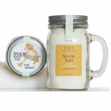 FarmHouse Fresh Nectar Bath Pure Whole Milk & Chicory Root