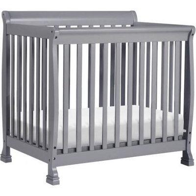 Bexco Kalani 2-in-1 Mini Crib and Twin Bed