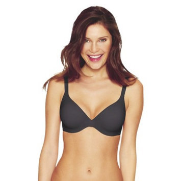 Beyond Bare by Barely There Women's Invisible Light Push Up Underwire