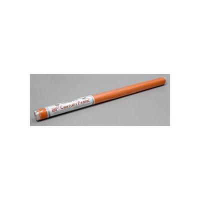 21st Century Fabric Orange 15'