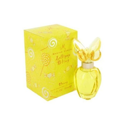 Mariah Carey Lollipop Bling Honey By Mariah Carey Eau De Parfum Spray 1 Oz For Women