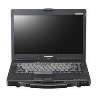 Panasonic CF-53SSLC8LM (Core i5, 2.7 GHz) 14 Inch Toughbook