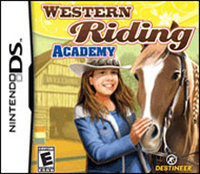 Destineer Western Riding Academy