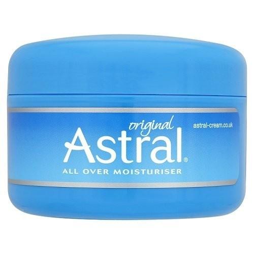 Astral Moisturising Cream 500Ml []