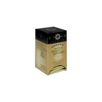 Stash Organic Tea Green Tea