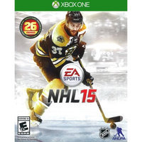 Electronic Arts NHL 15 (Xbox One) - Pre-Owned