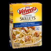Velveeta Cheesy Skillets Dinner Kit Chicken Alfredo