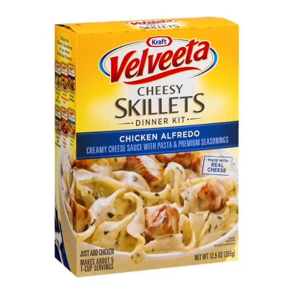 Velveeta Cheesy Skillets dinner kits are on sale at Walgreens for $2 this week, and in next week's ad, they're also on sale for $ They're also part of a national Catalina: Buy 2 and get a $1 Catalina Buy 3 and get a $2 Catalina Buy 4 and get a $3 Catalina.