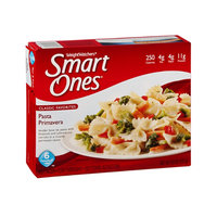 Weight Watchers Smart Ones Classic Favorites Pasta Primavera
