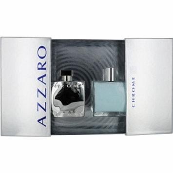 Azzaro Gift Set for Men, Chrome, 1 set