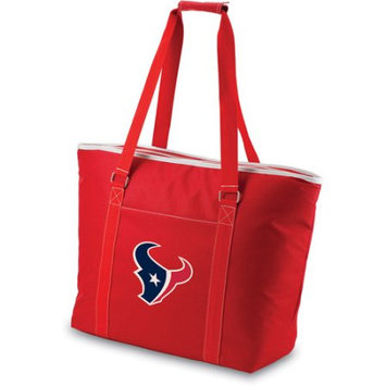 Nfl - Houston Texans NFL - Houston Texans Red Tahoe Cooler Tote