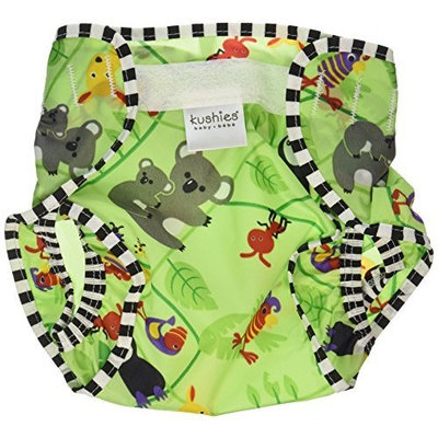 Kushies Taffeta Diaper Wrap Infant