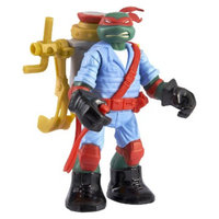 Teenage Mutant Ninja Turtles TMNT Basic figure asst