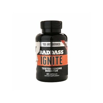Rightway Nutrition Badass Ignite Testosterone Booster