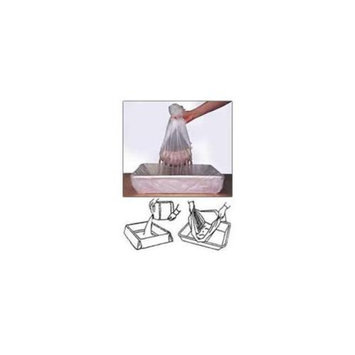 Imperial Cat 01106 Litter Sifting Liners -Pack of 2