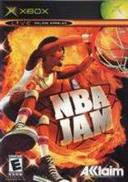 Acclaim NBA Jam