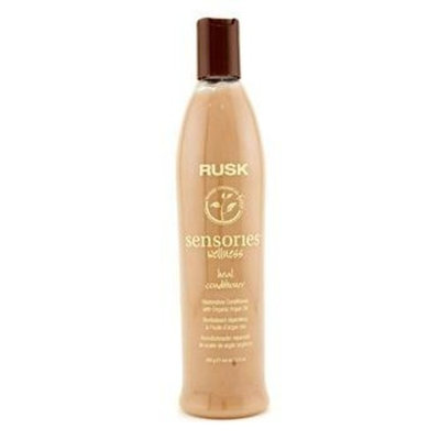 Rusk Sensories Wellness Heal Restorative Conditioner With Organic Argan Oil (13.5 oz.)