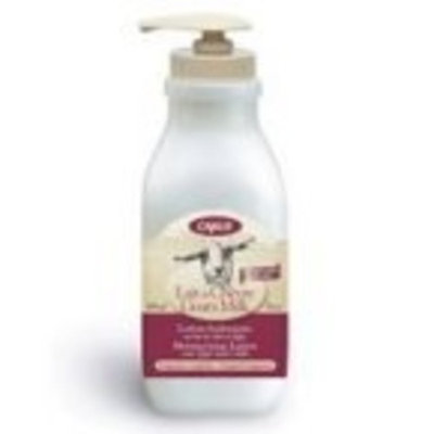 Canus - Goat's Milk Moisturizing Lotion Original Fragrance - 16 oz.