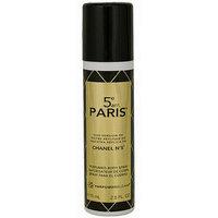 Parfums Belcam 5e arr Paris Perfumed Body Spray