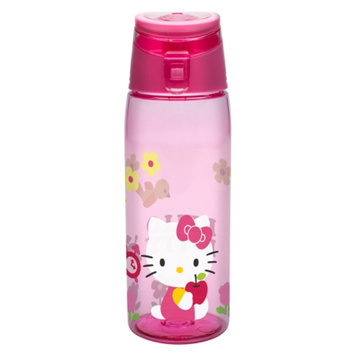 Zak! 25oz Tritan Water Bottle, Hello Kitty, 1 ea