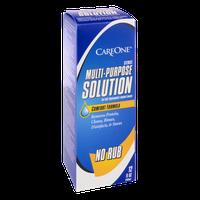 CareOne Sterile Multi-Purpose Solution