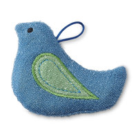 Essential Home Bird Scrubber - LORETTA LEE LTD