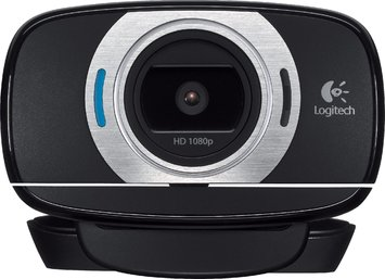 Dbl DBL Distributing 960-000733 Logitech HD Webcam C615. HD Video Calling and Sharing
