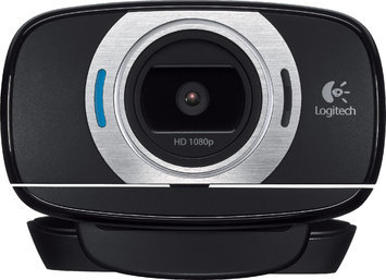 Dbl DBL Distributing 960-000733 Logitech HD Webcam C615. HD Video Calling and Sharing
