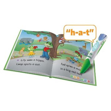 Leapfrog LeapFrog LeapReader Reading and Writing System - Green