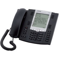 Aastra 6737i IP Phone - Cable - Desktop, Wall Mountable