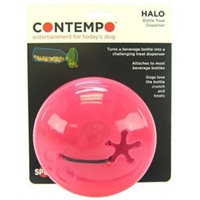 Ethical Contempo Halo Food and Treat Dispenser for Dogs