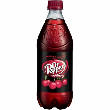 Dr Pepper® Cherry  Soda