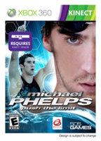 Blitz Games Michael Phelps: Push Limit