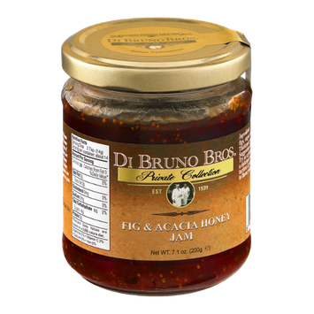 Di Bruno Bros. Fig & Acacia Honey Jam