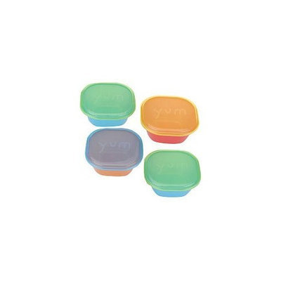 Especially For Baby Babies R Us Travel Bowls - 4 Count